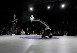 FLEXY vs JEYA | BGIRL 1x1 | 1/4 | COMBONATION X | KAZAN | 29.04.18