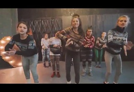 Happy New Year! Dancehall Choreo by Gevondova Nastya
